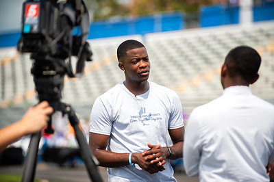 James Shaw Jr Foundation Kickoff @ Tennessee State Universaty 8-26-18 by Jon Strayhorn