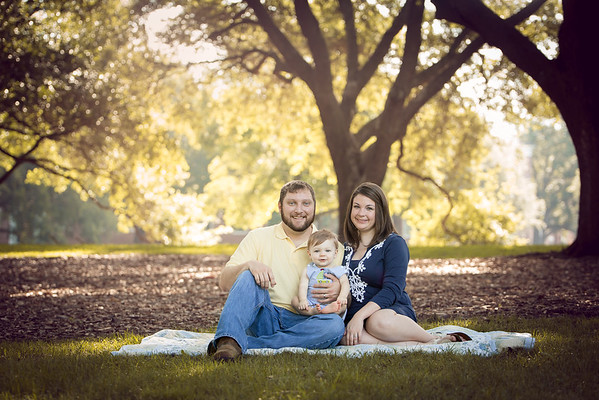 ~The Bray Family Summer 2016~
