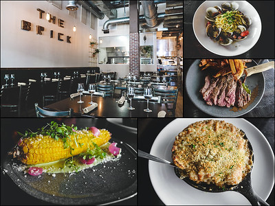The Brick Kitchen & Bar, Downtown Dadeland