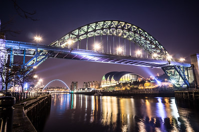 Purple Tyne