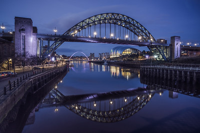 Blue Tyne