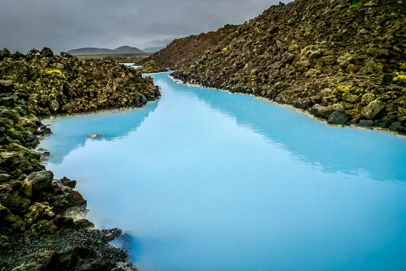 Grandavik, Iceland