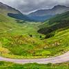 Near Loch Ness, Scotland