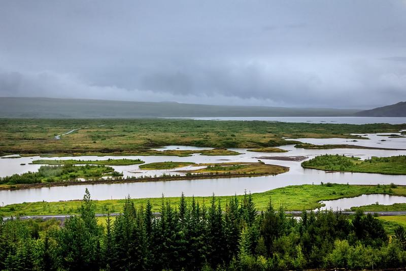 Central Highlands, Iceland