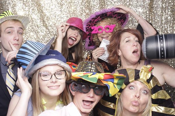 The Bromley Wedding Booth Photos