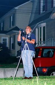 Photo's from  Wood Ridge 2nd Alarm Fatal WSF Marlboro Rd. 6-12-08