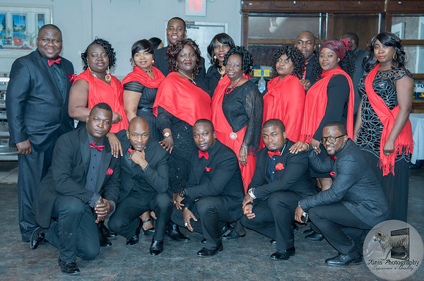 The Brothers/Sweet Mothers of Staten Island Valentine Day Gala