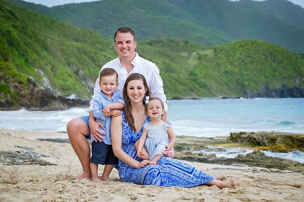 The Broyles Family