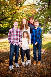 Kids at Tree-3428