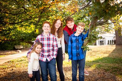 Kids at Tree-3426