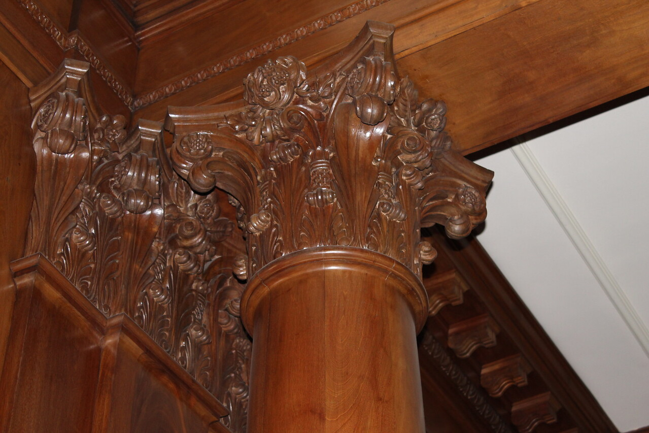Bank Interior 6