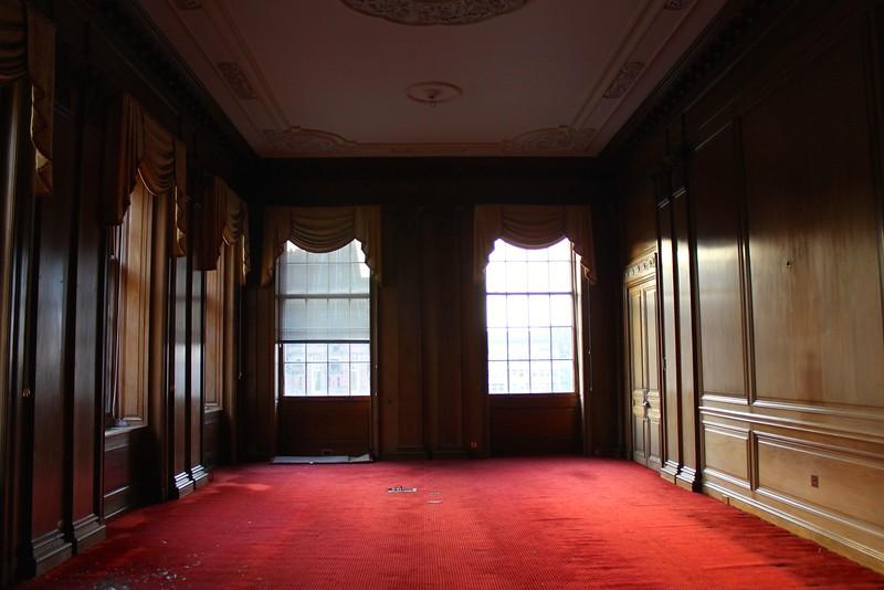 Bank Interior 4