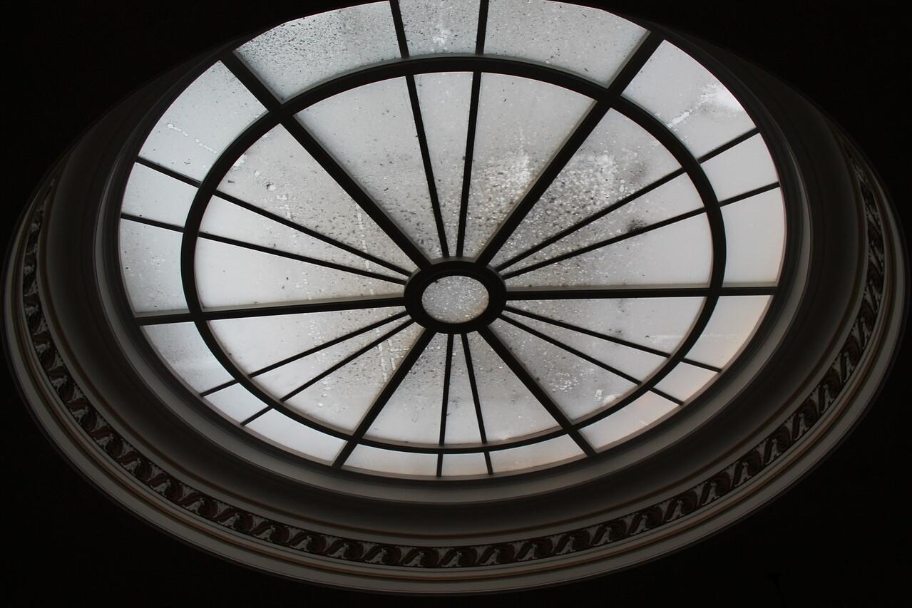 Bank Interior 8