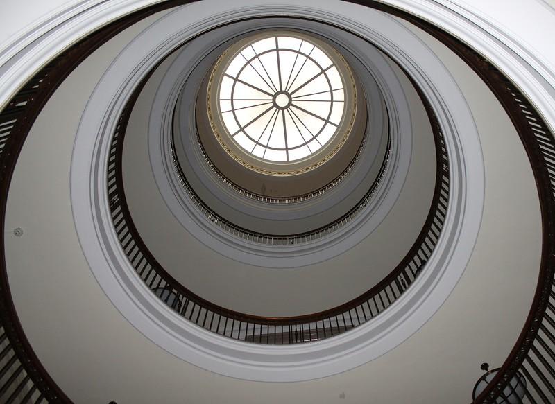 Bank Interior 1