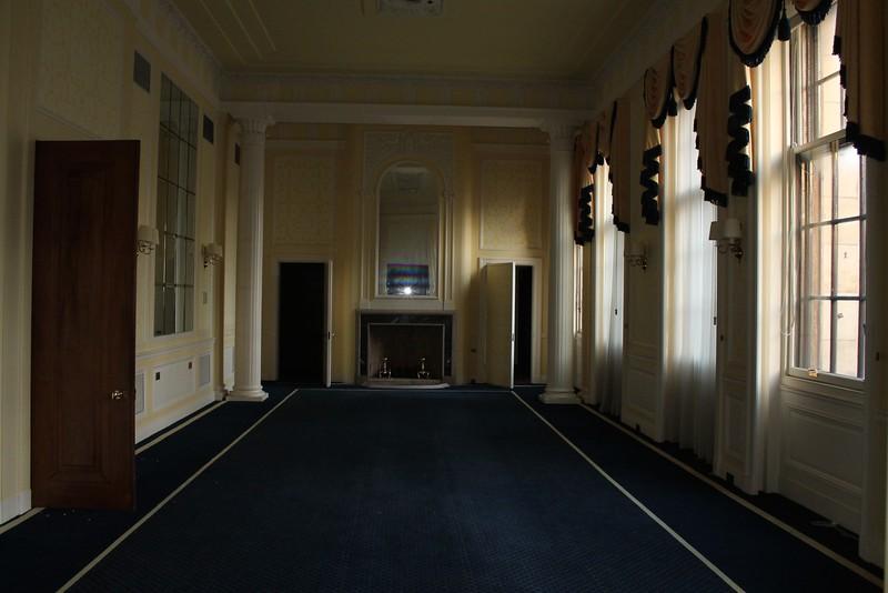 Bank Interior 10