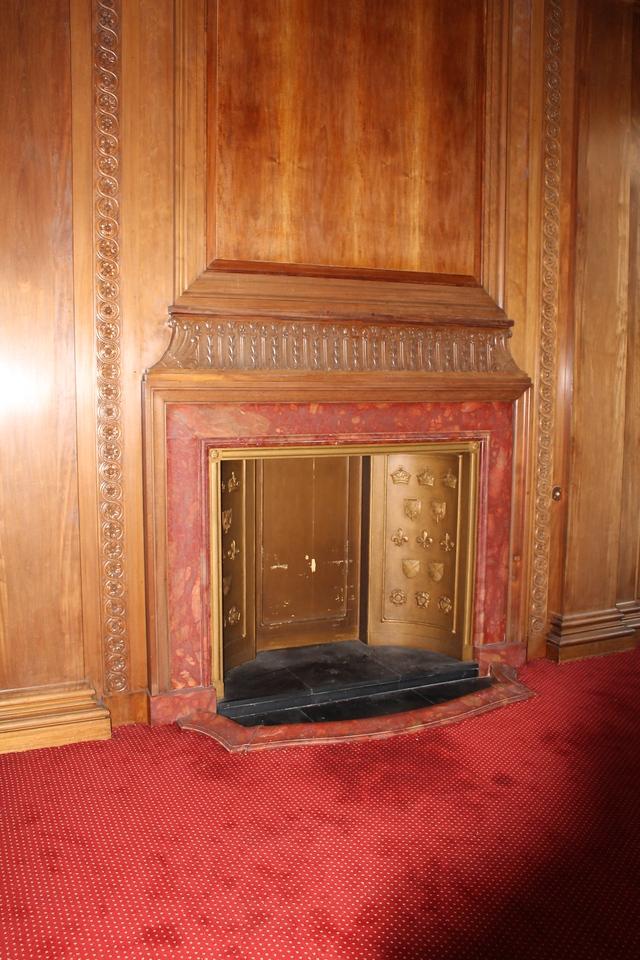 Bank Interior 7