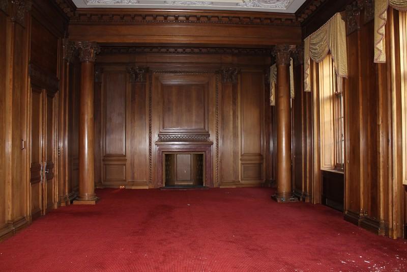 Bank Interior 5