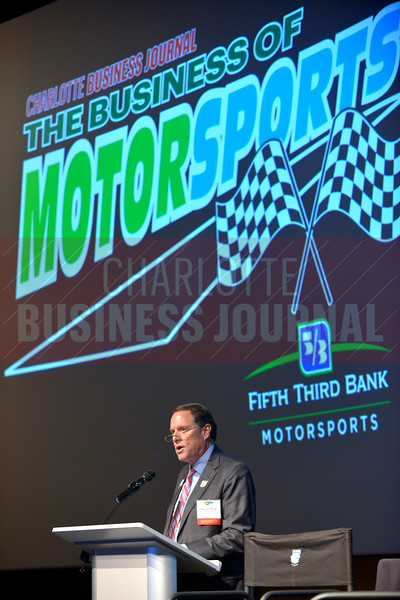 The Business of Motorsports
