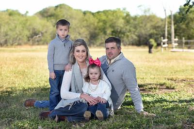 The Buzzard Family