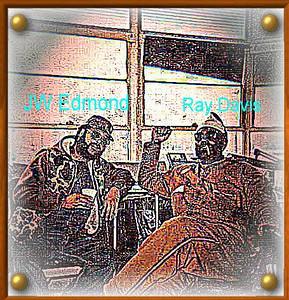 Ray  & Jay