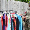 The CAV Cares: 316th CAV BDE partners with domestic violence shelter for Mother's Day