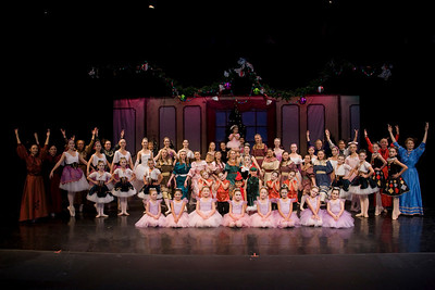 The CCD Ballet