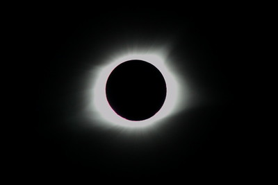 Total eclipse (8/21/2017), Paducah, KY