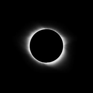 Totality.
