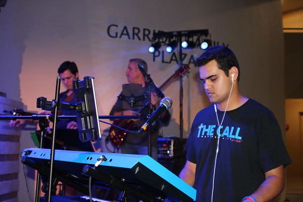 """""""The Call"""" Concert"""