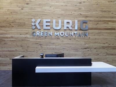The Campus Environment - Keurig Headquarters - 5/18/15