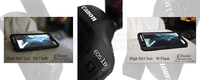 The Canon EOS-1D X Digital Camera