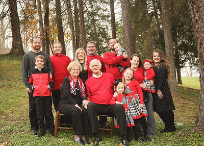 The Canterbury Family <3