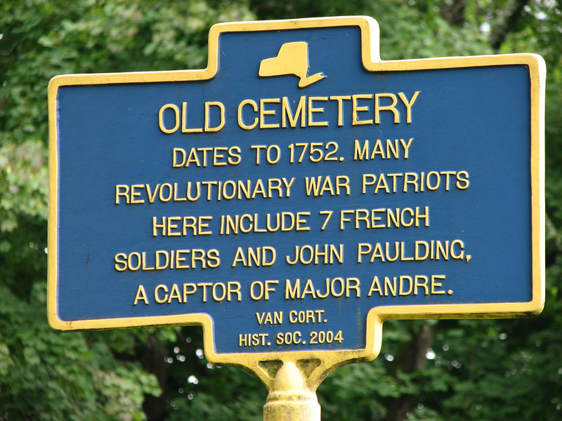 Historical marker at the roadside. The first five photos are from a visit in 2013. The others are from 2008.