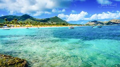 Orient Bay - Saint Martin