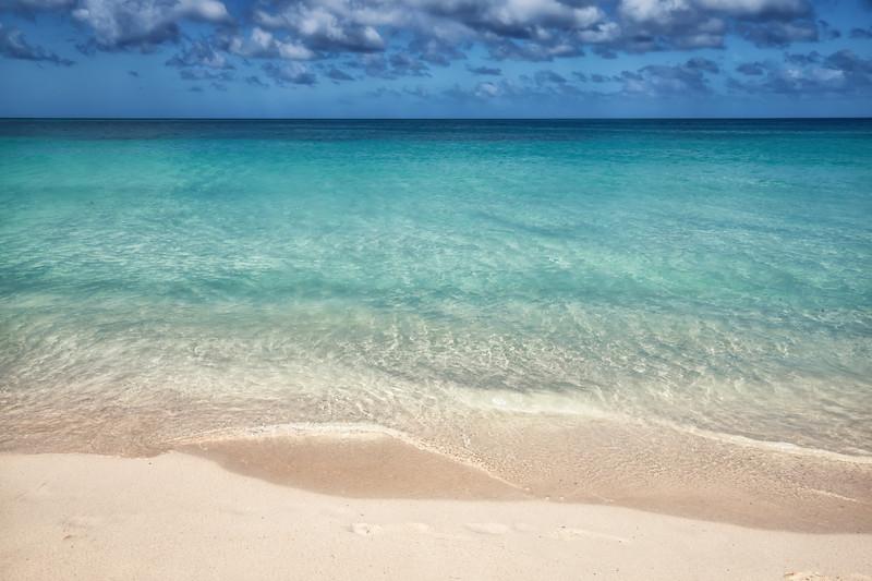 Pure Caribbean #3