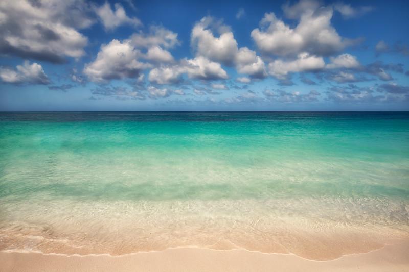 Pure Caribbean #1