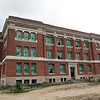The Carter School Apartments in Leominster. SENTINEL & ENTERPRISE/JOHN LOVE