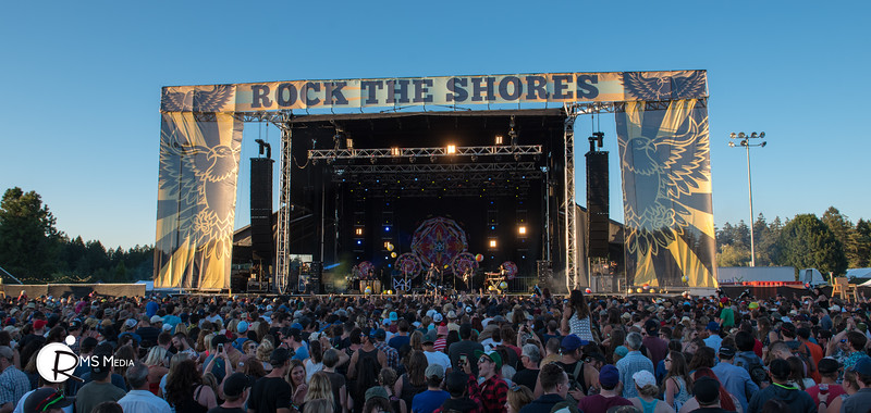 The Cat Empire | Rock The Shores 2016 | Colwood BC