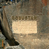 Gobustan, Azerbaijan