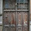 077 Baku, Old City