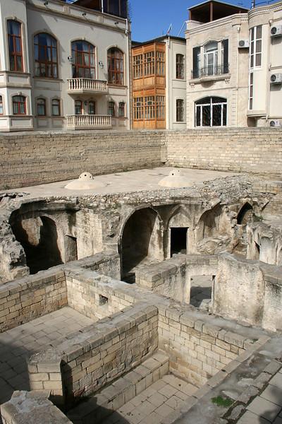 093 Shirvanshah's Palace, Baku