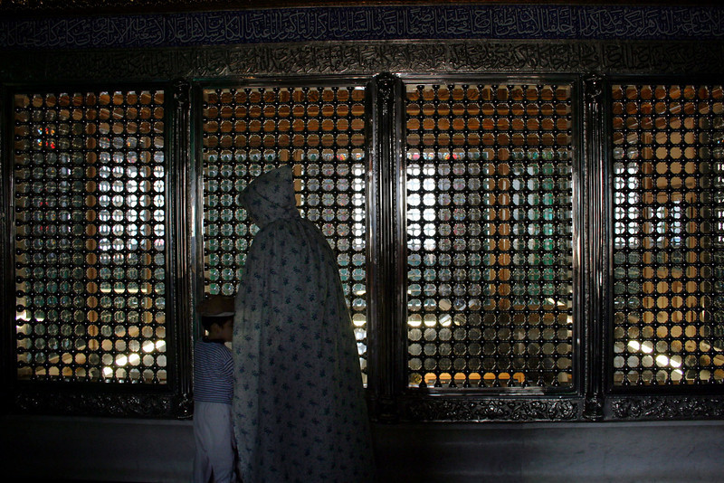 037 Bibi Heybat Mosque