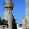 090 Shirvanshah's Palace, Baku