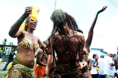 Wuk up pon it!  Kadooment 2009. FOR SALE