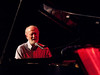 Mose Allison Trio, November 22, 2009 :