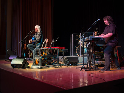 Arlo Guthrie, April 11, 2014 - the concert