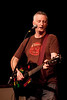 Billy Bragg, Oct. 30, 2010 :