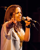 Erin McKinney opening for Lukas Nelson and Promise of the Real, June 7, 2012 :