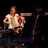 Maggie McCaig on accordion.  7237