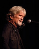 Kris Kristofferson, June 26, 2010, at the Vets Hall for the Center for the Arts :